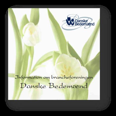 Information om Danske Bedemænd